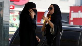 Saudische Frauen dürfen Sportstadien besuchen