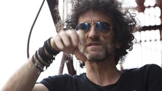 Jojo Mayer spielt Schlagzeug wie Buddy Rich: virtuos und brachial