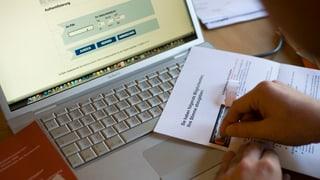 In fünf Aargauer Pilotgemeinden wird bald online abgestimmt