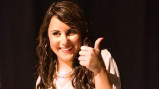 Geschafft: Euer SRF 3 Talent kommt weiter bei The Voice!