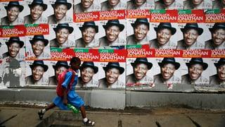 Wahlverschiebung trotz erster Erfolge gegen Boko Haram