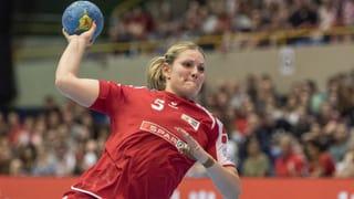 Schweizer Handballerinnen vor «Mission impossible»