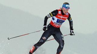 Schweizer Sprintteams scheitern - historisches Gold für die USA