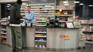 Coop Pronto findet neues Schlupfloch für Sonntagsarbeit