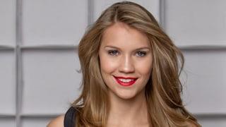 Ist die Miss Schweiz gar keine echte Studentin?