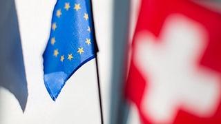 Brüssel dreht Schweizer NGOs den Geldhahn zu