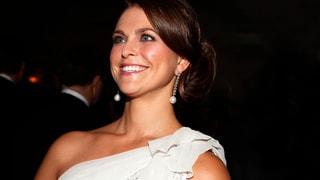 Im Zügelfieber: Wohnt Prinzessin Madeleine bald in London?