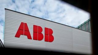 ABB krempelt Energietechniksparte um