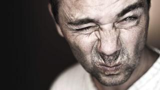 Video «Mundgeruch, Dauerverstopfte Nase, Kinderangst im Spital» abspielen