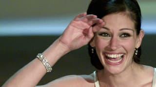 Oscar-Reden: Wenn die Filmstars schluchzen und stammeln