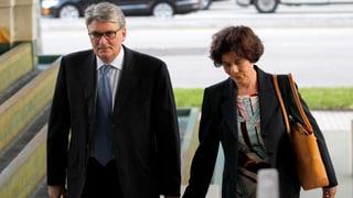 Die grosse Abrechnung in Florida: Ex-UBS-Banker vor Gericht