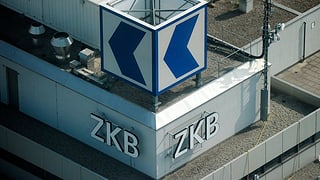 Zürcher Parlament fragt: Wieviel Ausland verträgt die ZKB?