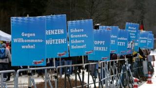 Die «Staubsaugerpartei» AfD mischt die Wahlen in Deutschland auf