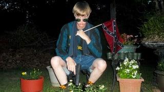 Charleston: Polizei ermittelt wegen rassistischem Manifest