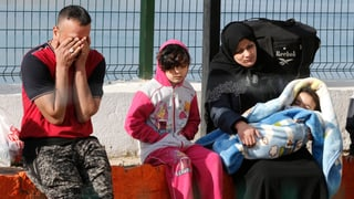 Flüchtlingsdeal der EU gerät unter Beschuss