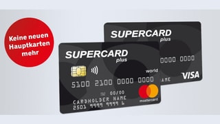 Wirrwarr um Coop-Kreditkarten
