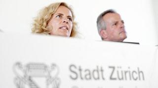 Zürichs neue Polizeivorsteherin will jetzt doch Bodycams