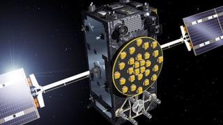 Satelliten-Panne wird zum Glücksfall für Forscher