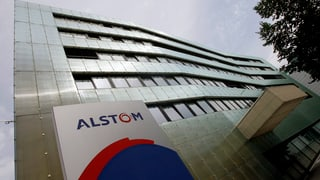 General Electric vollzieht Alstom-Übernahme