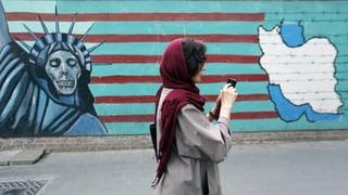 EU und Teheran halten am Atomabkommen fest