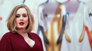 Wer ist die grosse «Brit Awards»-Gewinnerin? 10 Fakten über Adele