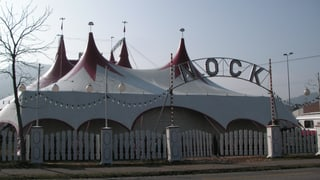 Aargauer Zirkus mit neuen Ideen