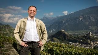 Dominique Giroud vom Vorwurf der Weinpanscherei entlastet