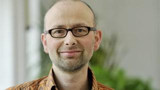 Luzerner Grüne setzen auf Michael Töngi als Regierungsrat