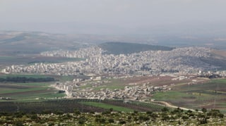 Dutzende Kämpfer bei Gefechten um Afrin getötet