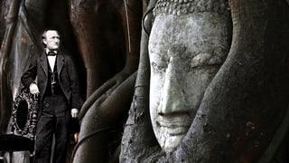 Richard Wagners Liebe zum Buddhismus