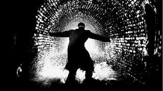 Orson Welles spielt ein Phantom – und ist selbst eines