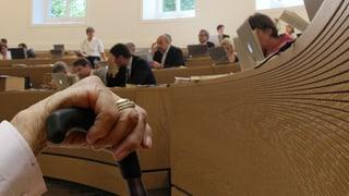 Zwölf Jahre sind genug: SP Aargau kämpft gegen Überalterung