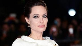 Krebs-Angst: Angelina Jolie liess sich Eierstöcke entfernen
