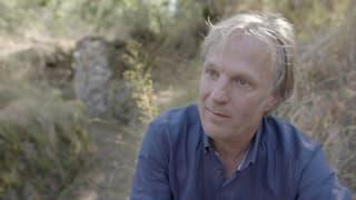 Video ««Suche nach Europa» - Regisseur Jendreyko auf dem Schlachtfeld» abspielen