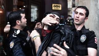 Erste Verhaftungen nach türkischem Grubenunglück