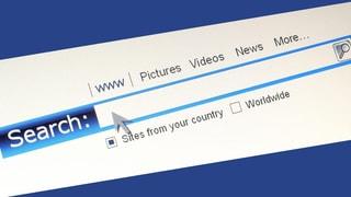Suchmaschinen-Test: Googles grosse Schwäche ist der Datenschutz