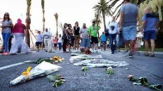 Killer von Nizza soll via SMS «mehr Waffen» angefordert haben