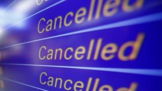 Neuster Lufthansa-Streik betrifft die Langstrecken