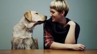 Umfrage: Wie viel würden Sie für Ihr Haustier ausgeben?