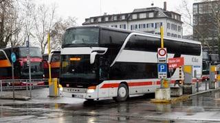 Streit um billige Fernbusse