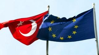 Schweizer Kritik an EU-Visa-Deal mit der Türkei