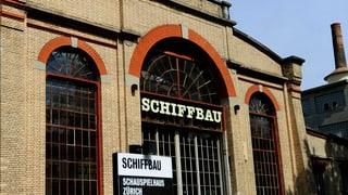Lesen Sie hier die bewegte Geschichte Christoph Marthalers in Zürich