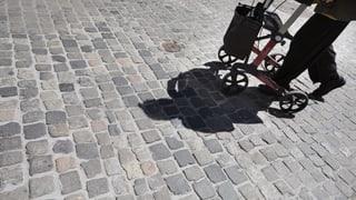 Menschen mit Behinderungen drohen Sparmassnahmen