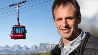 Markus Walser ist «Held des Alltags» 2017