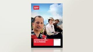 DVD Shop  Die schönsten Serien und Specials von «Schweiz aktuell» auf DVD