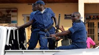Burundi steht vor umstrittenem Urnengang