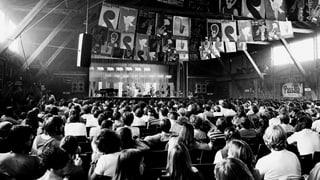 Jazz in Willisau: Die fünf besten Live-Aufnahmen
