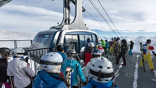 3,2% damain giasts per ils territoris da skis grischuns