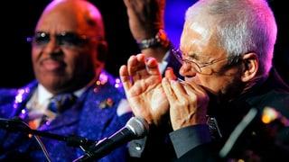 Nobs machte Montreux zum Mekka für Stars