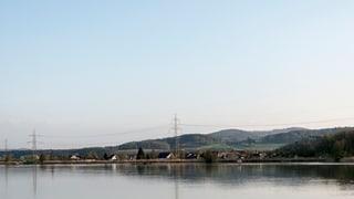 Gift ganz raus: Klingnauer Stausee soll zum Vorbild werden